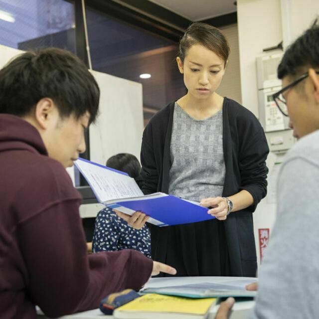 日本福祉教育専門学校 1年で精神保健福祉士を取得する!オープンキャンパス2