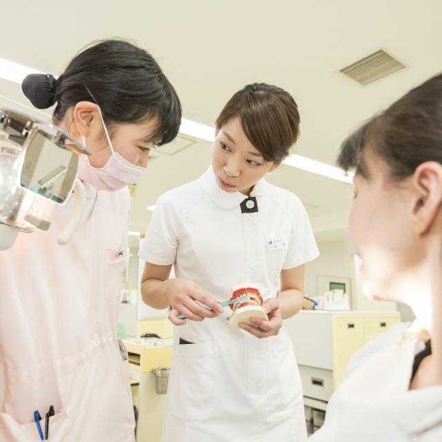 北海道歯科衛生士専門学校 高校1・2年生必見!クリスマスオープンキャンパス♪2