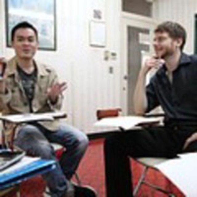 布池外語専門学校 布池の英語の授業を知りたい!2