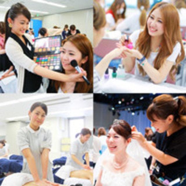 関西ビューティプロ専門学校 ビューティプロ & 姉妹校KANBI 合同オープンキャンパス2