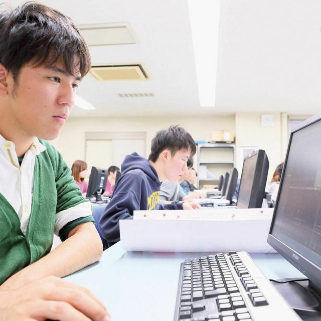 青山建築デザイン・医療事務専門学校 【建築設計デザイン科】オープンキャンパス Bメニュー3