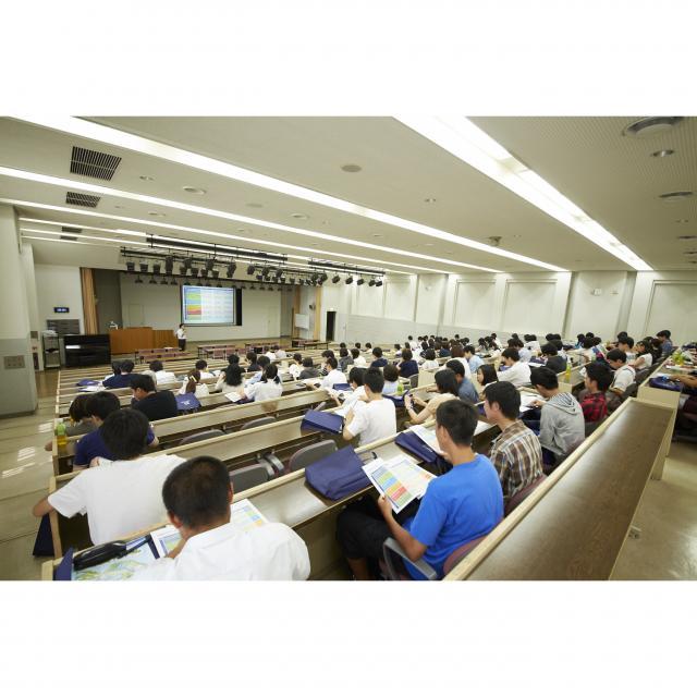 江戸川大学 オープンキャンパス 2018-20191