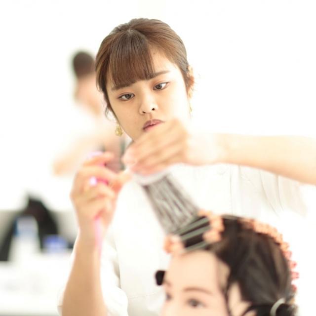 東京ベルエポック美容専門学校 ★☆11月オープンキャンパス☆★4