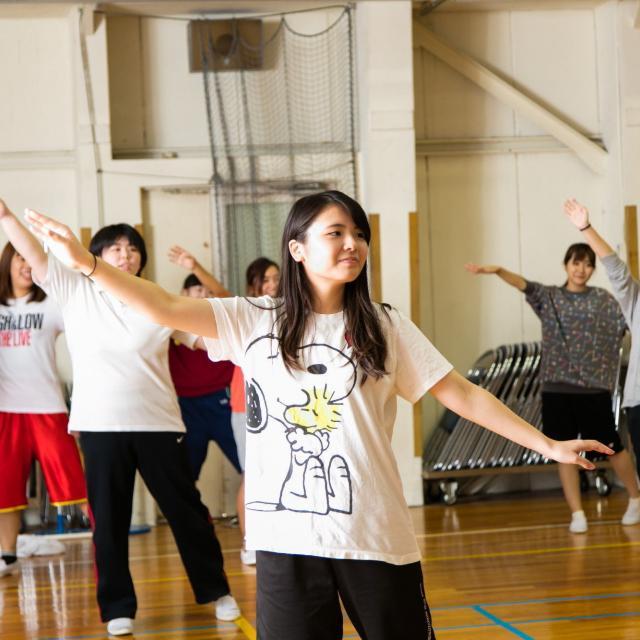 横浜高等教育専門学校 学校生活は学校の雰囲気で決まります。学校説明会へGO!3