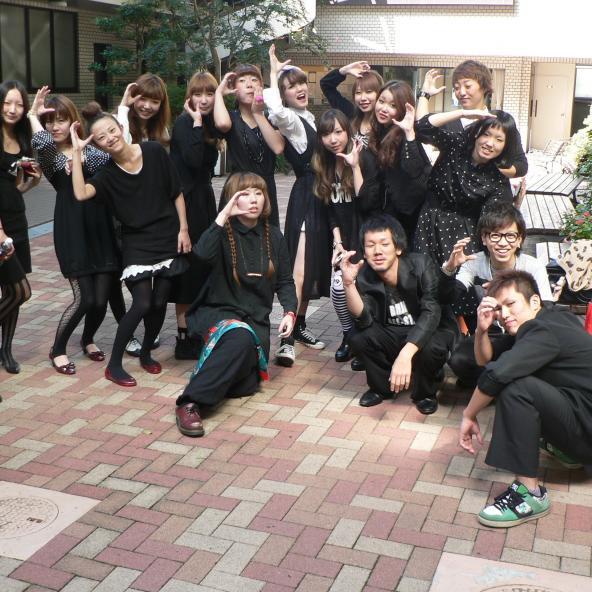 文化 服装 学院 大阪 スタイリスト学科|大阪文化服装学院