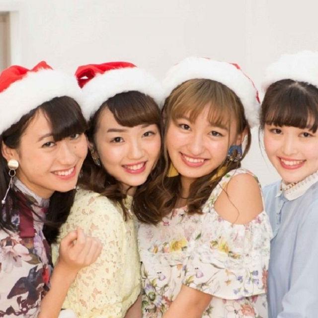 戸板女子短期大学 12/21(土)戸板女子クリスマスオーキャンを開催♪2