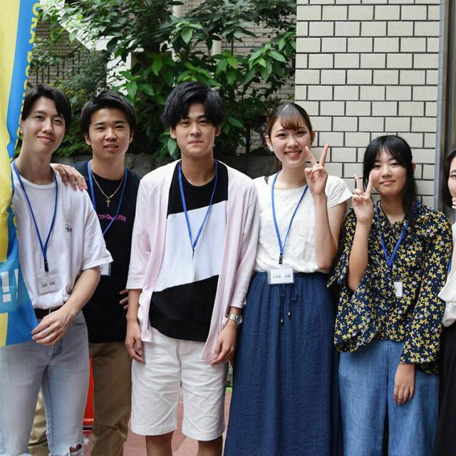 東京商科・法科学院専門学校 OPEN  CAMPUS 開催!1