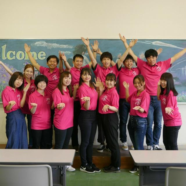 山口短期大学 【幼児教育学専攻】手あそびで楽しもう!3