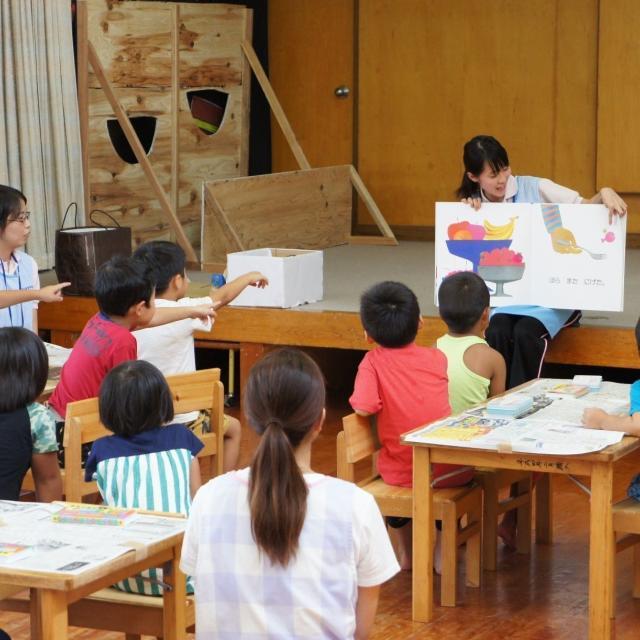 宮崎医療管理専門学校 冬のオープンキャンパス【こども科】1