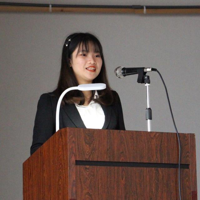 専門学校 長野ビジネス外語カレッジ 長野で留学生とグローバルビジネスを学ぶ!2