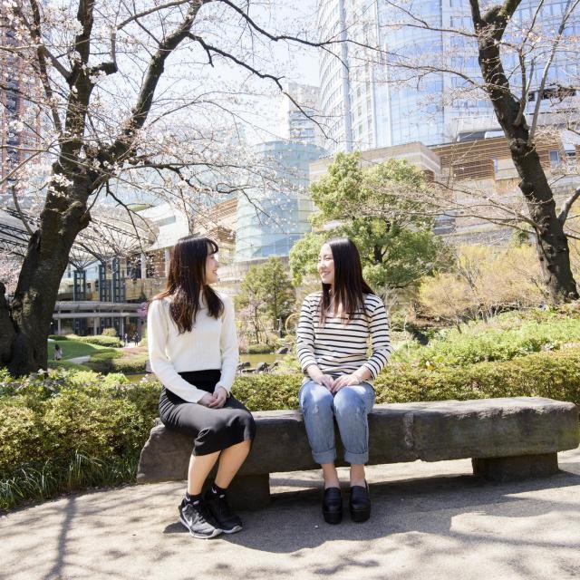 ハリウッド美容専門学校 ★オススメ★新3年生のための春休みスペシャル相談会1