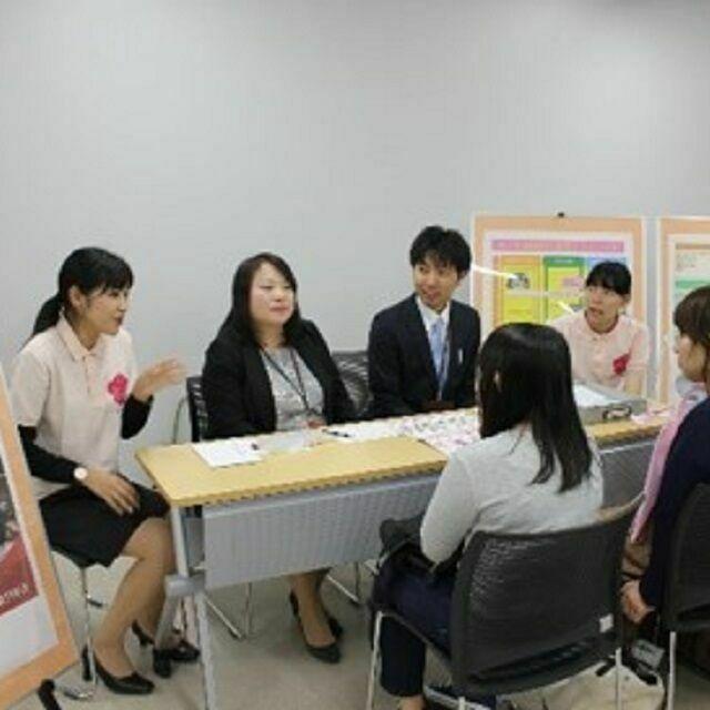 九州女子短期大学 2020 進学個別相談会2