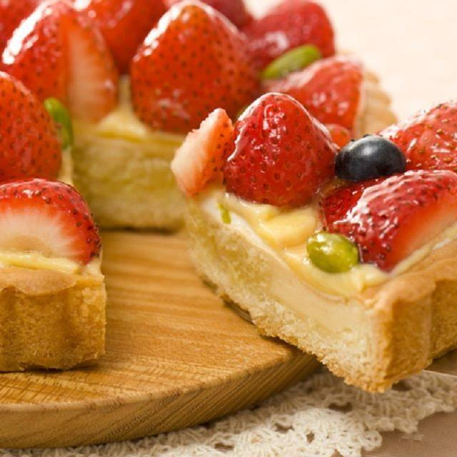 札幌観光ブライダル・製菓専門学校 みんなをHAPPYにできるパティシエを目指そう!1