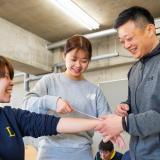 【来校型OC】スポーツトレーナー・インストラクターの仕事体験の詳細