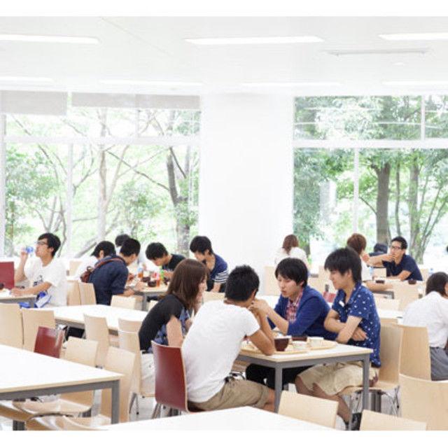 神奈川大学 夏のオープンキャンパス【湘南ひらつかキャンパス】2