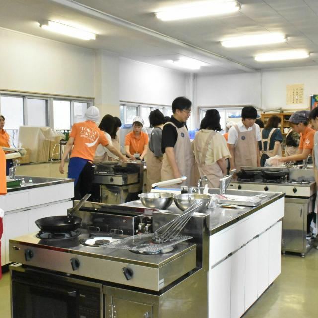東海学院大学 9月12日(土)開催!オープンキャンパス4