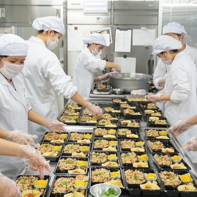 広島文化学園短期大学 食物栄養学科★ミニオープンキャンパス2
