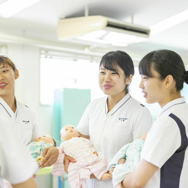 藍野大学短期大学部 【来校型】2020 オープンキャンパス≪第二看護学科≫2