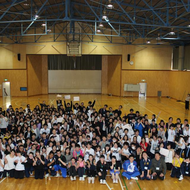 オープンキャンパス~夏休みスペシャル~