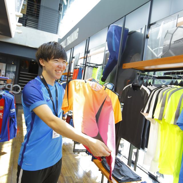 東京スクール・オブ・ビジネス 世界的メーカーNIKEのマーケティング戦略を学ぼう1