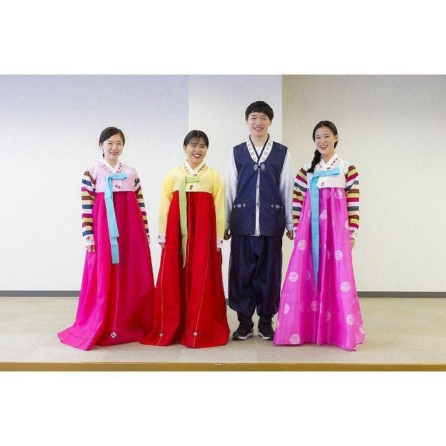 大阪外語専門学校 韓流塾・韓国語フェア【まるまる一日韓国語!】1