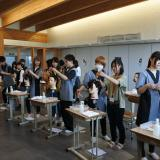体験入学 7/21(土)の詳細