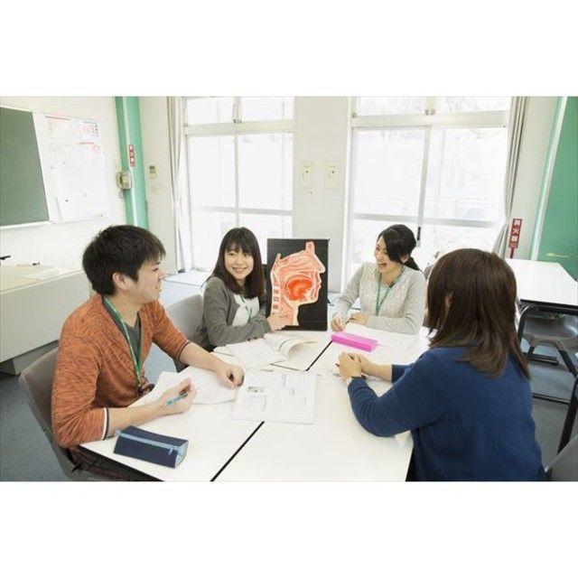 多摩リハビリテーション学院専門学校 伝えたいことを引き出す~コミュニケーションを円滑にする能力~2