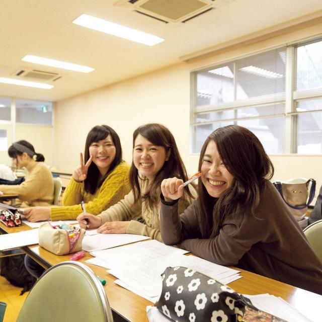 大阪保育福祉専門学校 体育の日!みんなで体育遊びを楽しもう♪3