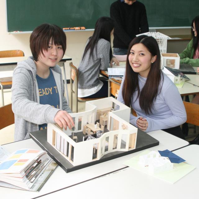 筑波研究学園専門学校 建築分野の楽しさがよく分かる【夏の特別模擬授業】1