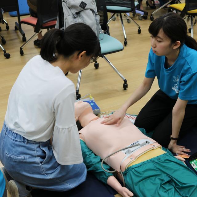 昭和大学 薬学部サマーオープンキャンパス2