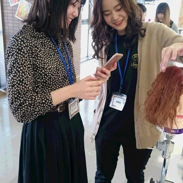 長野 美容 専門 学校