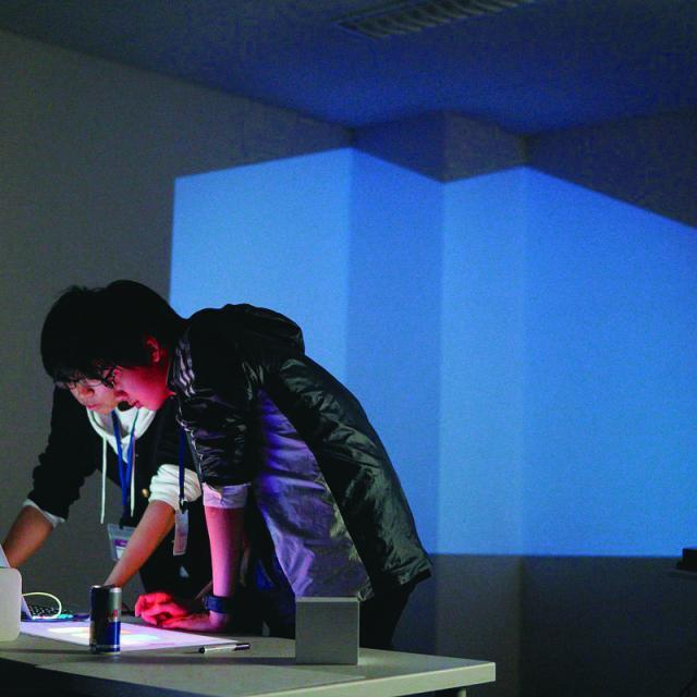 北海道ハイテクノロジー専門学校 eスポーツ、ドローンなどハイテクのITをまるごと体験!3