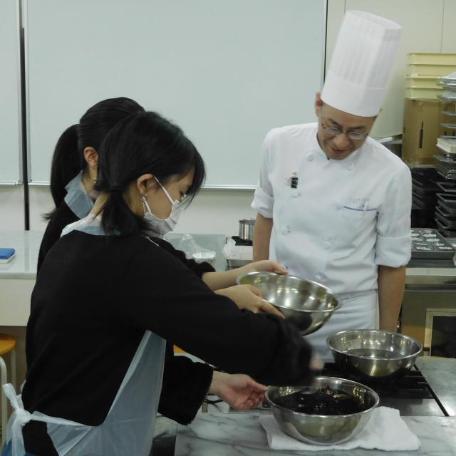 滋賀短期大学 ♪バレンタイオープンキャンパス♪2020年2月9日(日)1