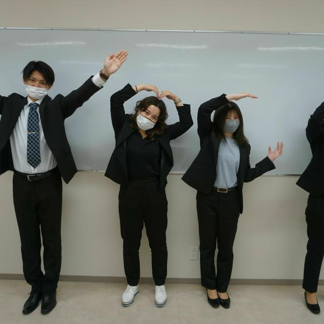 神戸YMCA学院専門学校 スマホで参加! オンラインオープンキャンパス&入試説明会!2