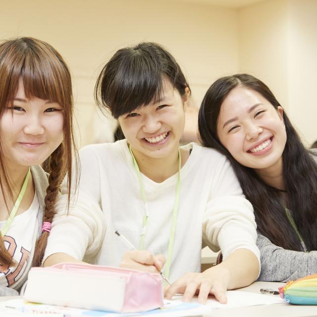 沖縄こども専門学校 【高校3年生必見!】まだ間に合う!入試説明会3