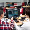 河原電子ビジネス専門学校 AO入試受付スタート!!「夢」に向かってスタートダッシュ♪