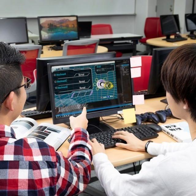 河原電子ビジネス専門学校 AO入試で「なりたい自分」を叶える!!【業界連携特別イベント】3