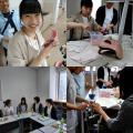 北海道歯科衛生士専門学校 医療系志望者に知って欲しい!歯科衛生士のお仕事体験!