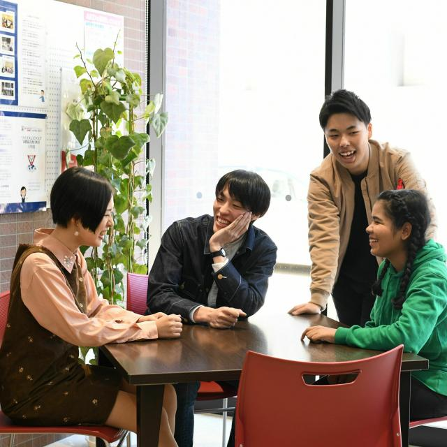 神戸YMCA学院専門学校 オンラインオープンキャンパス&入試説明会2