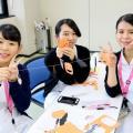 専門学校ビーマックス オープンキャンパス ~Hello!WE!!~