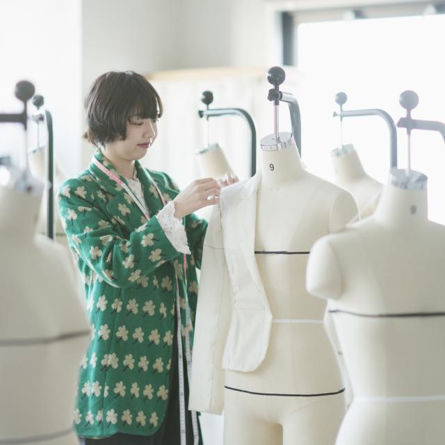 小井手ファッションビューティ専門学校 夏休みのオープンキャンパスはKOIDEで決まり!1