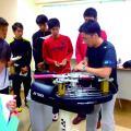 東京リゾート&スポーツ専門学校 ★オープンキャンパスーテニス体験★