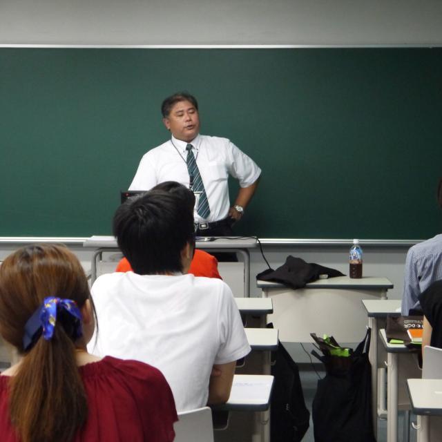 大阪リハビリテーション専門学校 オープンキャンパス【作業療法学科】2