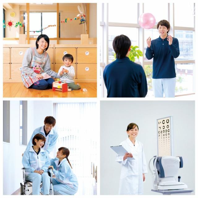 静岡福祉医療専門学校 2019年度オープンキャンパス開催日程1