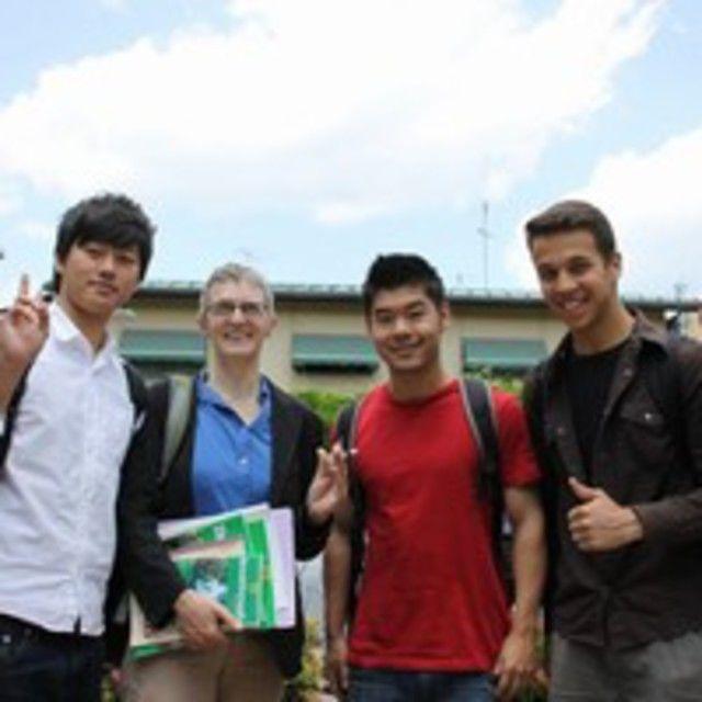 京都外国語専門学校 「ベトナム語」+「英語」を学んで、海外へ飛び出そう!1