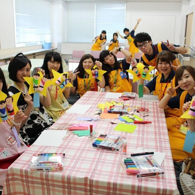 大阪こども専門学校 ◆1日に2つの体験授業ができる!保育よくばりフェス◆1