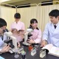西武学園医学技術専門学校 オープンキャンパス(臨床検査技師科)