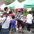 名古屋経営短期大学 菊武夏祭り【進学相談会も実施します】