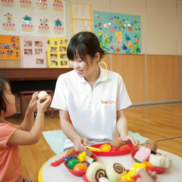 札幌医療秘書福祉専門学校 医療保育科のオープンキャンパス4