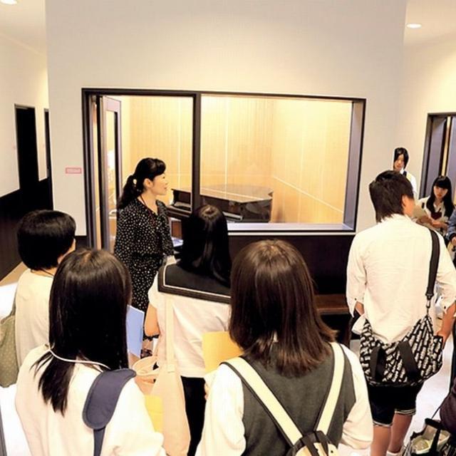 仙台保健福祉専門学校 2018 動いて見つける。自分の未来。4